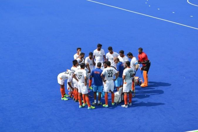 India hockey