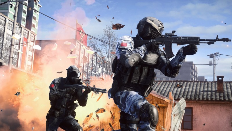 Battlefield 1: Best in-class sniper rifles for close; medium and long-range enemy kills