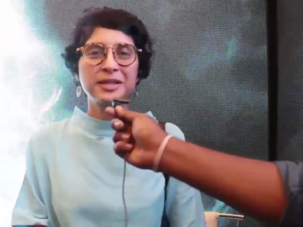 Kiran Rao at Jio MAMI 2016