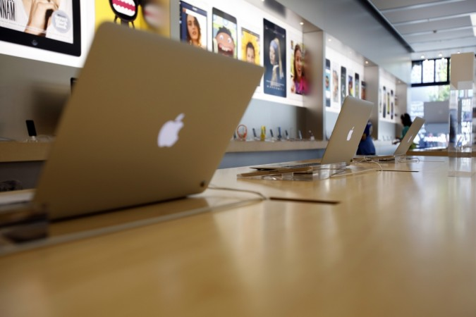 Apple event on October 27 is going to be all about laptops