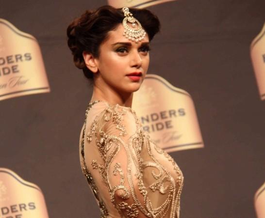 Padmavati: Aditi Rao to play Ranveer's first wife?