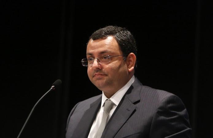 Cyrus Mistry- Tata Group war