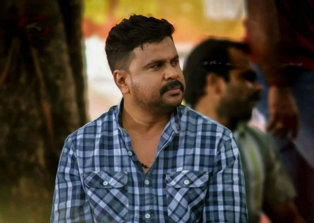 Dileep in Georgettan's Pooram