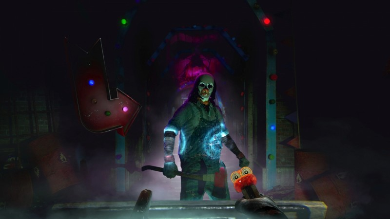 Halloween 2016 trick or treat: 5 games worth checking out this season at home and work