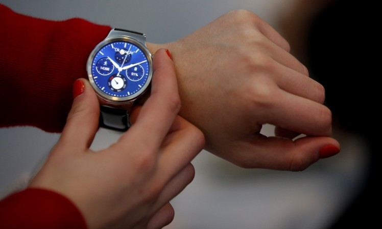 Smartwatch by Huawei