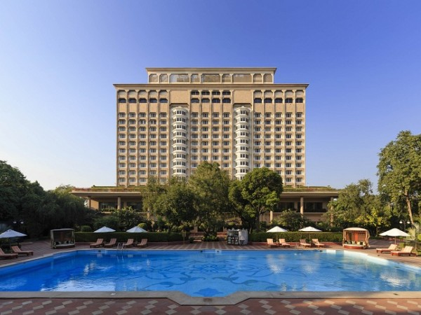 taj mansingh hotel delhi ihcl tata group transactions cyrus mistry india ratan tata properties taj mahal hotels taj