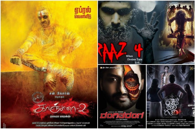 List of Upcoming Horror Film in Bollywood 2018 with ...