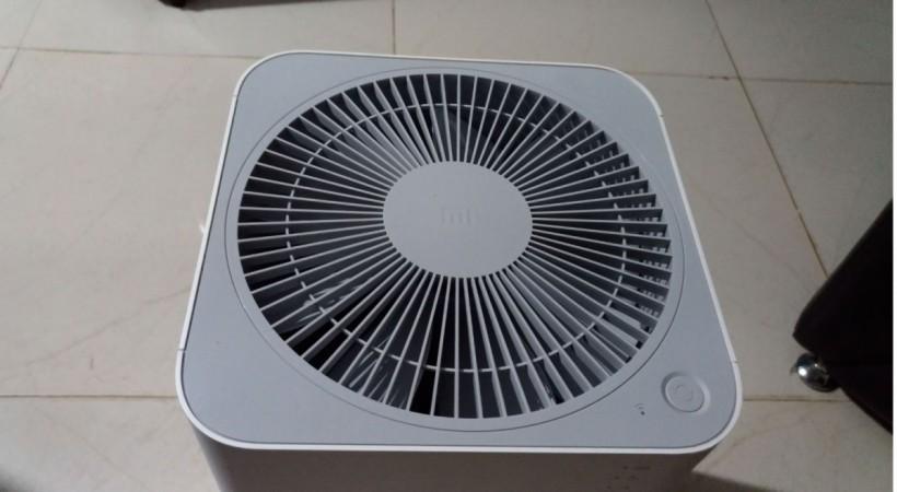Xiaomi Mi Air Purifier 2 review: Sleek and noiseless air-cleaner
