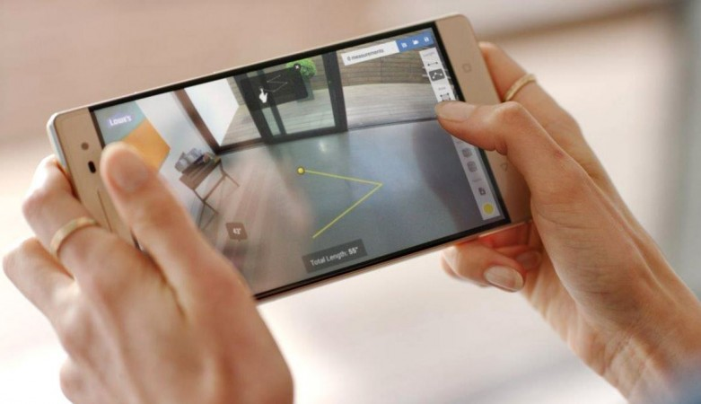 Google Project Tango AR-phone Lenovo Phab 2 Pro finally goes on sale; here's everything you need to know