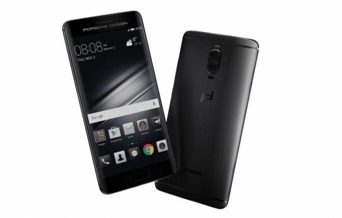 Huawei Mate 9, buy in UK