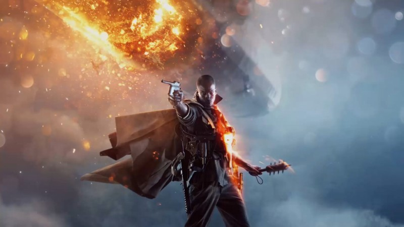Battlefield 1, multiplayer mode