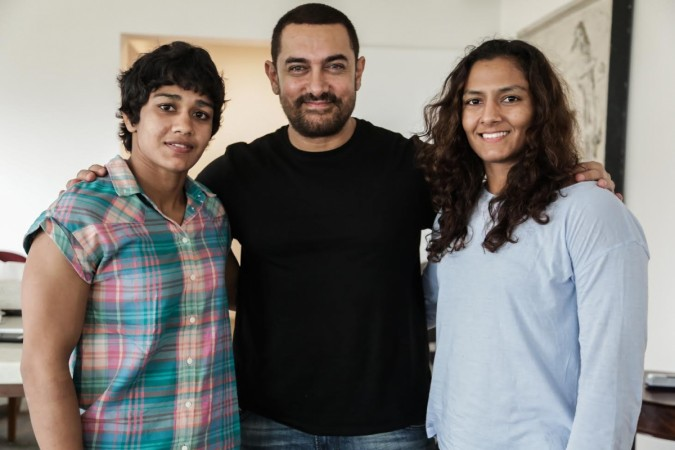 We Will Not see Phogat Sisters in Asian Games Trials