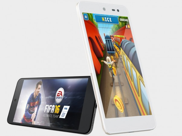 Android One smartphone GM 5