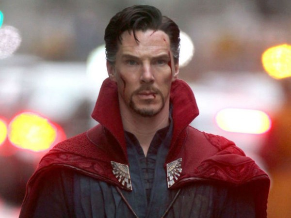 Doctor Strange writer reveals sequel villain, plot details