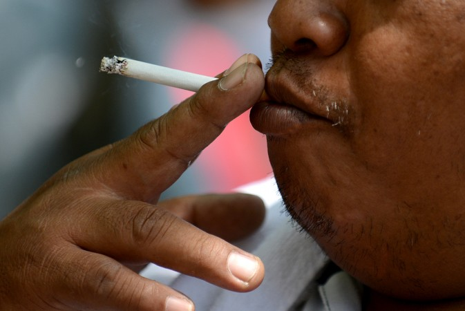 We know smoking causes cancer. But do you know why?