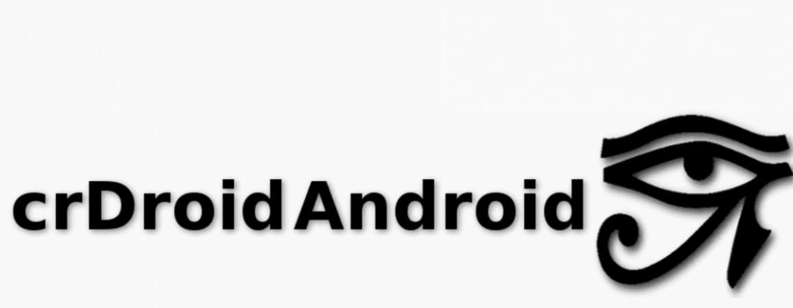 crDroid Logo
