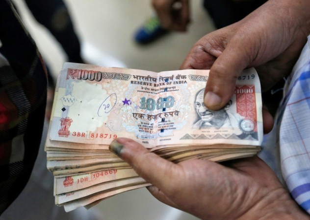 Rs 500 and Rs 1,000 notes banned