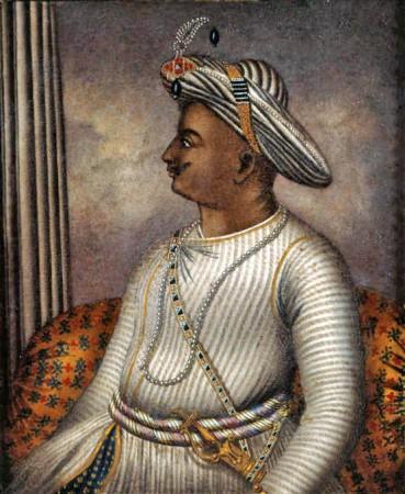tipu sultan