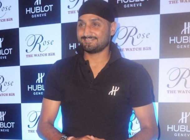 Harbhajan Singh to judge new season of Roadies
