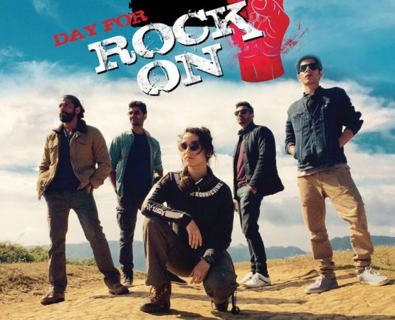 Farhan Akhtar and Shraddha Kapoor's Rock On 2 review round-up