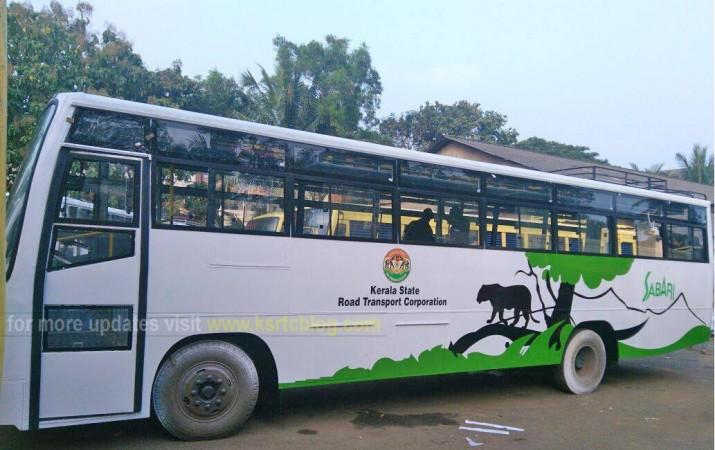 Sabari Express