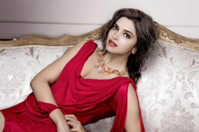 Deepika Padukone, xXx, Padmavati