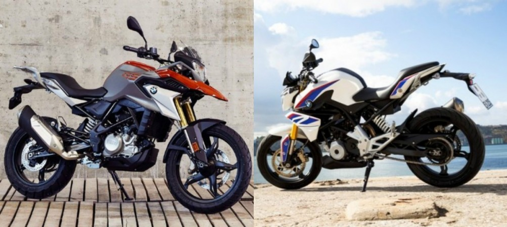 BMW G 310 R and G 310 GS India launch in 2018 - Autodevot