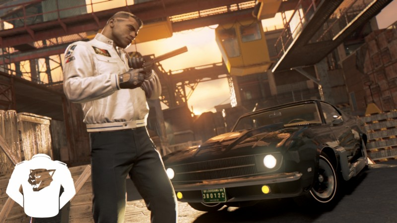 Mafia 3 New Lincoln Clay Outfit Change Patch Introducing