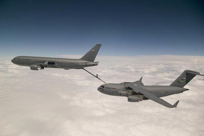 Boeing's KC-46A Pegasus
