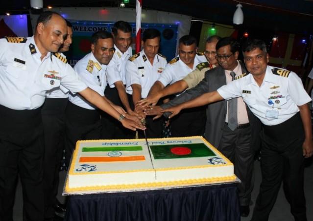 Indo-Bangladesh relations