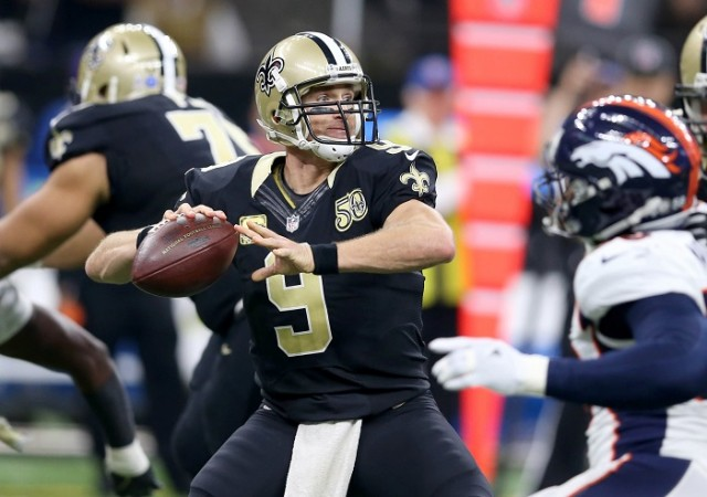 32e53a0a New Orleans Saints vs Carolina Panthers live streaming: Watch TNF on ...