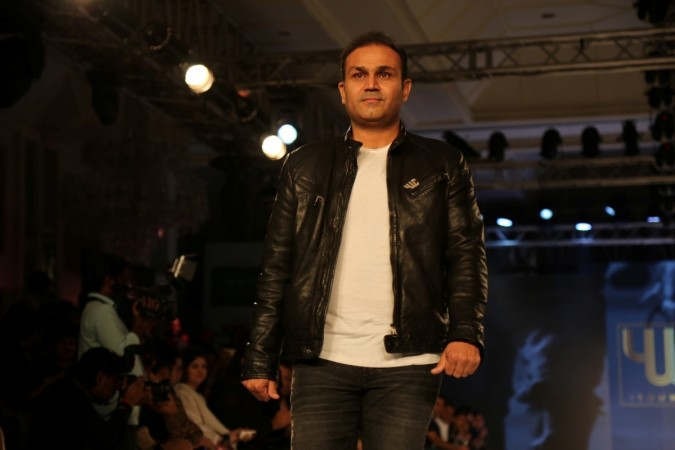 Virender Sehwag to make his acting debut in a web series