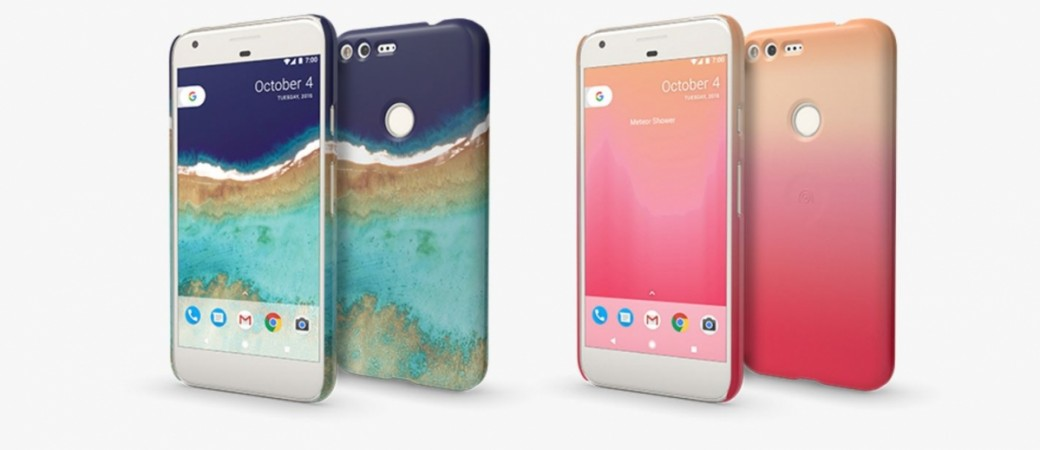 Google launches Earth, Trends themed snap-on Live Cases; exclusive to Pixel phone series
