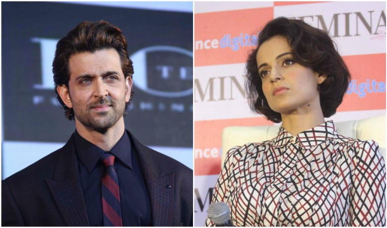 Hrithik Roshan and Kangana Ranaut's legal case not closed, says Kaabil actor's legal team