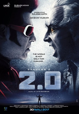 Enthiran 2.0 (2018) New Leaked Scenes 720p HD [Teaser – trailer]