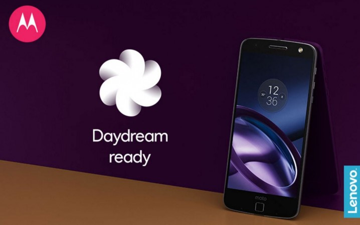 Android 7.0 Nougat global roll-out starts for Moto Z, Z Force; Moto G4 series next in line to receive update
