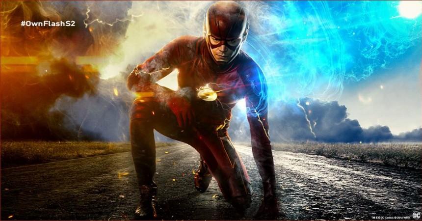 Watch The Flash Season 3 episode 15 live online: Savitar is