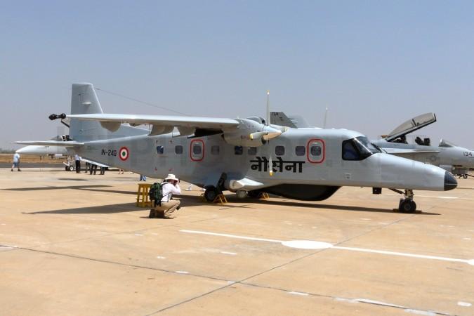 Dornier Aircraft 2