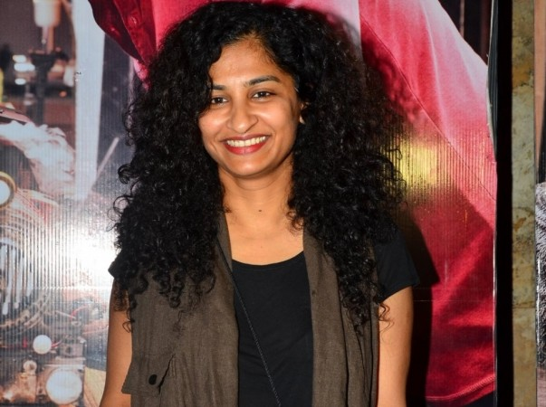 Here's why Dear Zindagi director Gauri Shinde stands out of other young female filmmakers of recent times