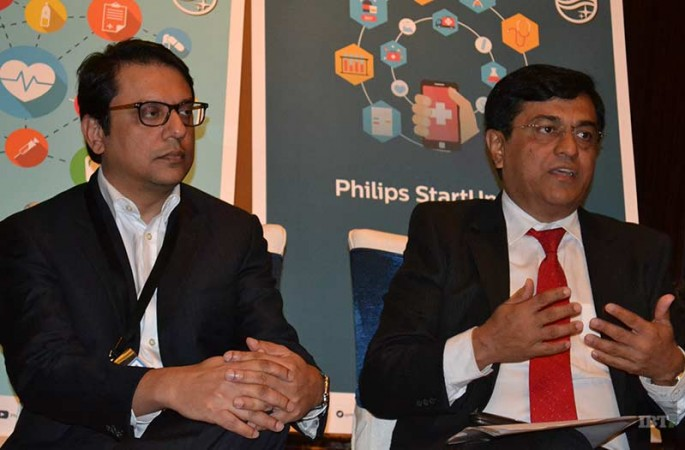 Philips Digital Healthcare Conclave