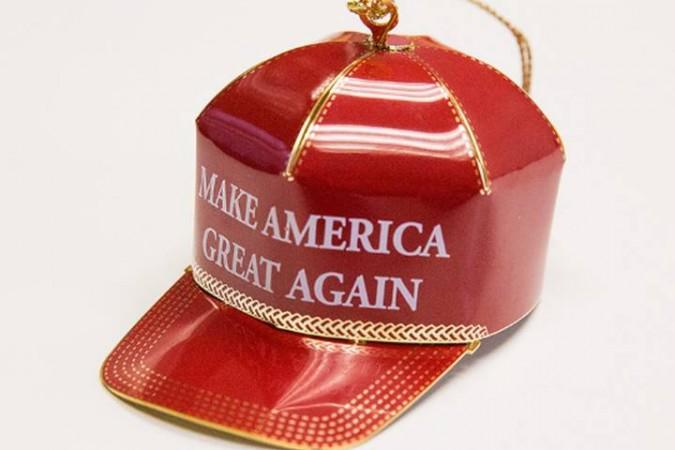 Trump Amazon product