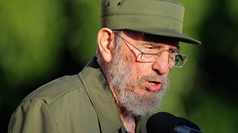 Fidel Castro-