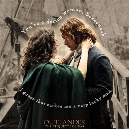 Outlander Season 3 air date, spoilers: Caitriona Balfe says