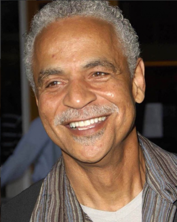 Ron Glass - Actor Dead
