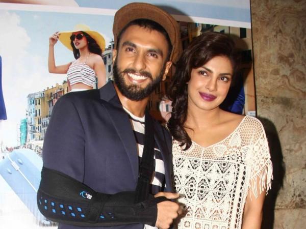 Image result for ranvir singh and priyanka chopra