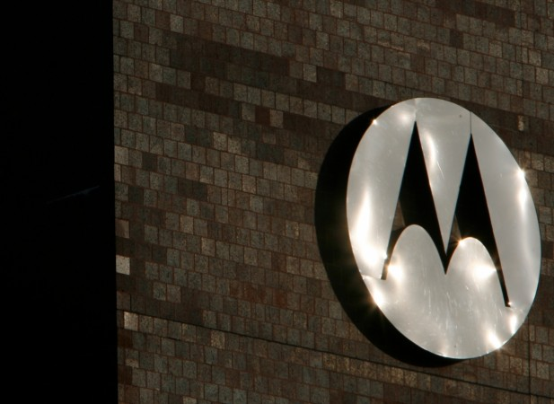 Motorola phones coming next month amidst company reshuffle