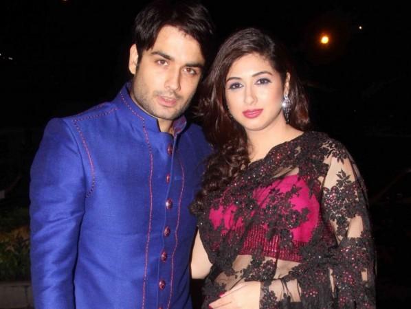 Was Vivian Dsena not invited in wife Vahbiz Dorabjee's birthday bash?