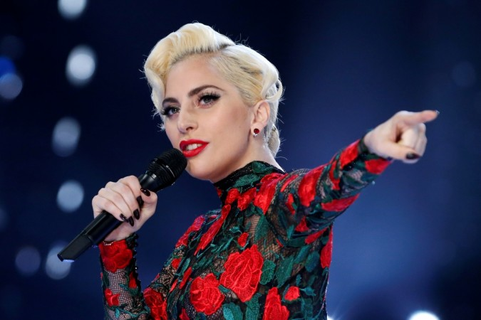 Lady Gaga is Pregnant - with a New Album Featuring Boys Noize!