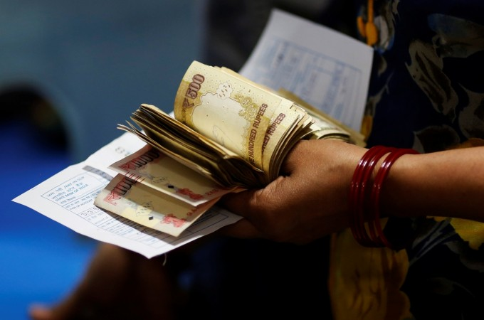 Notes, rs 500, rs 1000,demonetisation