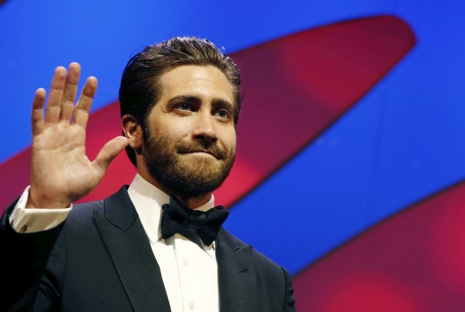 Jake Gyllenhaal says he's not the next Caped Crusader